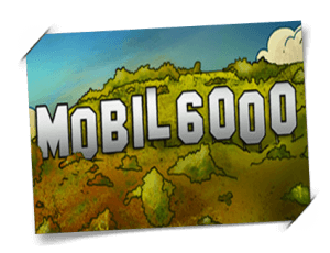 Juli casinokonkurranse - Mobil6000