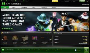 CasinoLuck