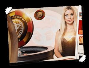 roulette regler odds Luleå