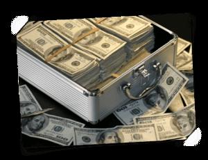Tape millioner i vegas casinoer