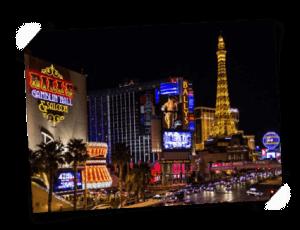 vegas casinoer