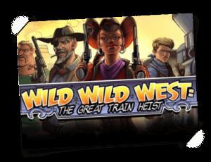 Wild Wild west slot