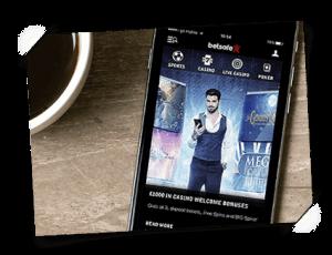 Mobil casinobonus