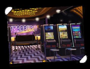 Virtuell virkelighet casino slotsmillion
